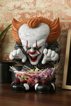 It Pennywise Candy Bowl Update