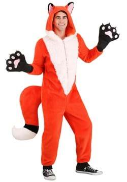 Adult Woodsy Fox Costume Main UPD