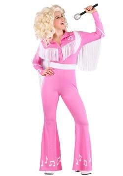 Women's Country Singer Costume