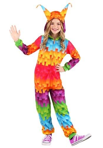 Kids Party Pinata Costume