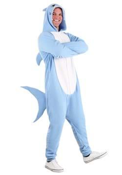 Adult's Comfy Shark Costume