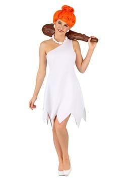 Classic Women's Flintstones Wilma Costume2