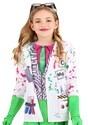Kid's Mad Scientist Costume Alt 1