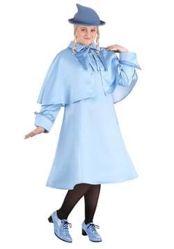 Plus Size Fleur Delacour Costume for Women