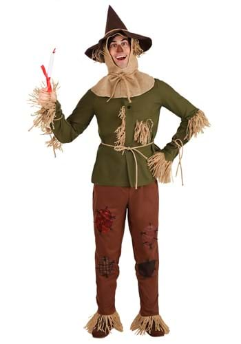 Wizard of Oz Adult Scarecrow Costume
