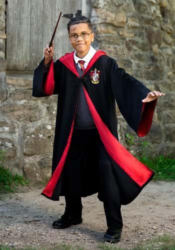Deluxe Harry Potter Kid's Costume update