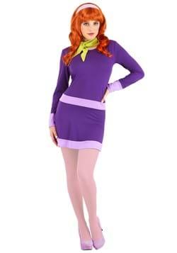 Classic Women's Scooby Doo Daphne Costume Update