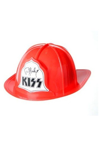 Click Here to buy Adult Plastic KISS Fire Hat from HalloweenCostumes, CDN Funds