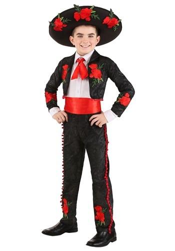 Mariachi Costume for Kids