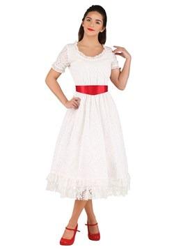 Women City Singer Costume
