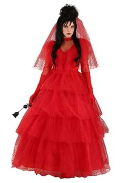 Red Wedding Dress for Women