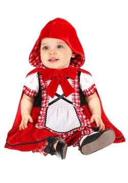 Infant Classic Red Riding Hood Costume