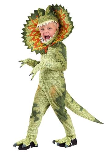 Dilophosaurus Costume for Toddlers