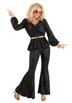 Women's Disco Queen Costume