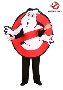 Adult's Ghostbusters No-Ghosting Costume