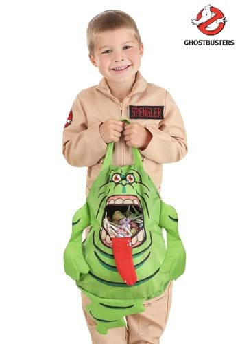 Kids Ghostbusters Slimer Candy Bag