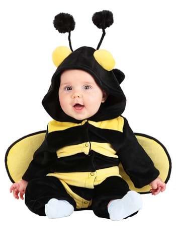 Infants Bumble Bee Costume