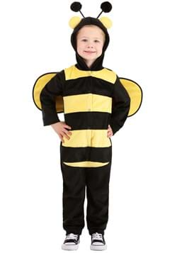 Toddler's Bumble Bee Costume