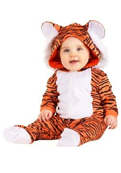Infants Cozy Tiger Costume update main