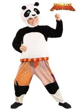 Kung Fu Panda Child Po Costume