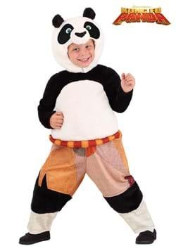 Kung Fu Panda Toddler Po Costume