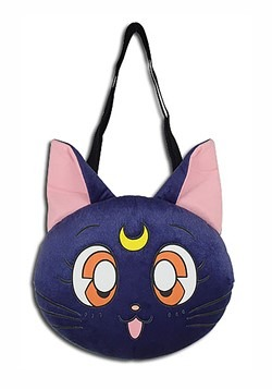 Luna Plush Cross Body Sailor Moon -Bag