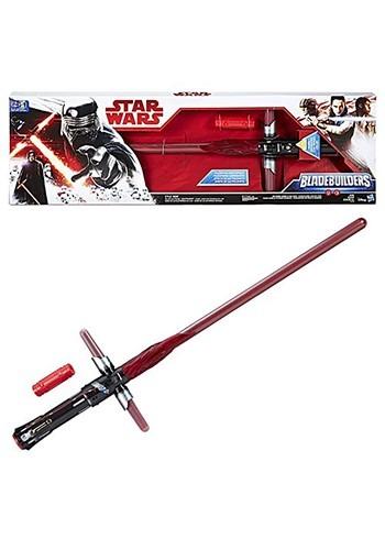Star Wars Lightsaber Acadey Kylo Ren Level 2 Lightsaber