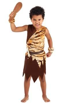 Toddler Cave Cutie Costume