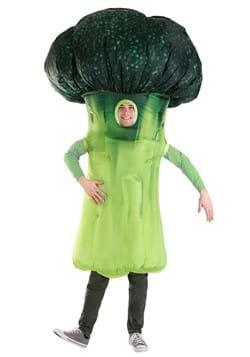 Adult Scrumptious Broccoli Costume