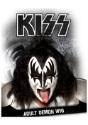 KISS Demon Wig