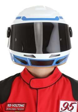 Child Race Car Helmet