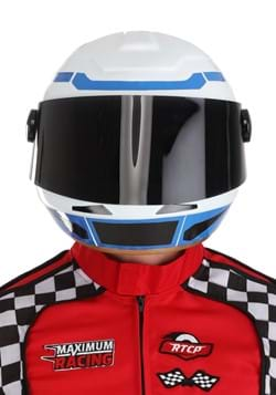 Adult Race Car Helmet
