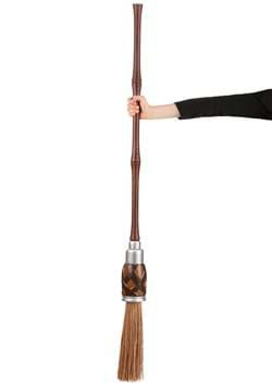 Deluxe Salem Witch Broom