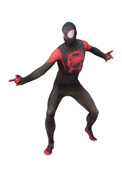 Miles Morales Spider-Man 2nd Skin Adult Costume