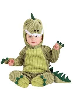 Infant T-Rex Costume