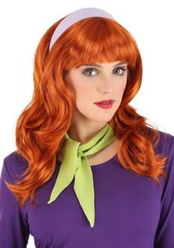 Scooby Doo Women's Daphne Wig