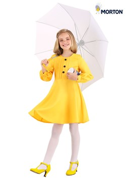 Kid's Morton Salt Girl Costume