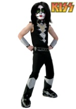 Kids Authentic Catman Destroyer Costume