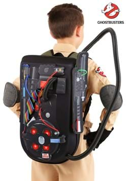 Ghostbusters Cosplay Kids Proton Pack w/ Wand Update