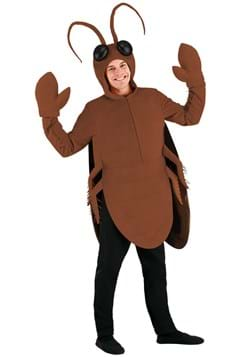 Adult Cuddly Cockroach Costume Main