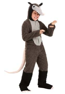 Kids Surly Possum Costume