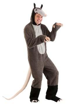 Adults Surly Possum Costume