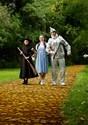 Plus Size Tin Woodsman Costume Alt 2