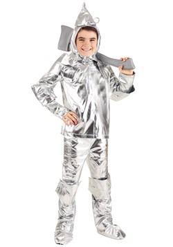Kid's Tin Woodsman Costume