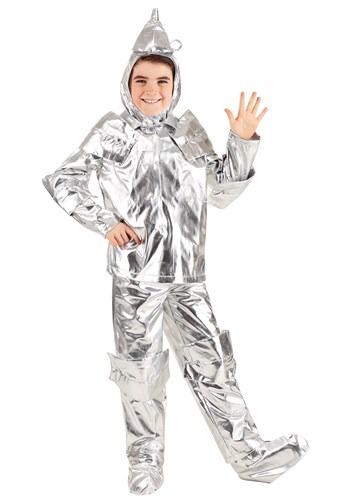 Kids Tin Woodsman Costume