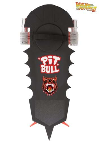 Back to the Future II Griffs Pitbull Hoverboard