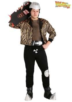 Men's Griff Back to the Future II Costume