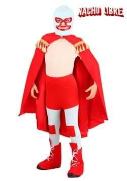 Kid's Nacho Libre Costume