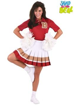 Saved By the Bell Cheerleader Costume for Women-update
