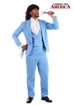 Coming to America Randy Watson Costume